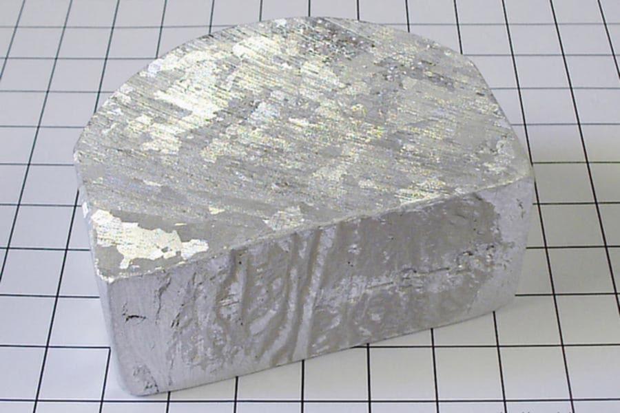 Из истории металлов: алюминий